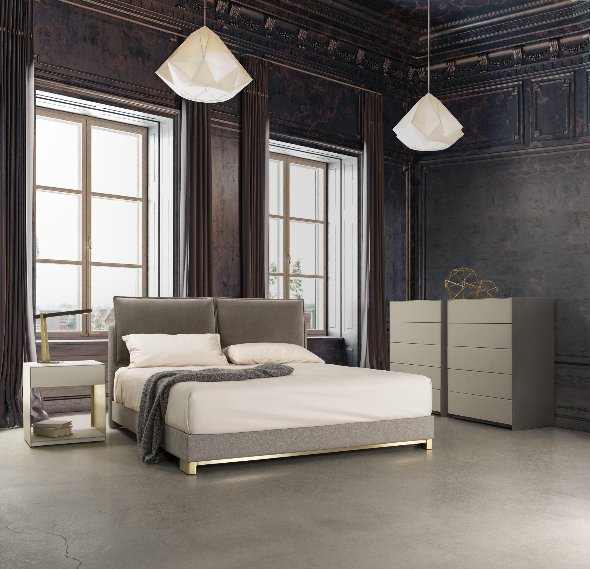 Nest Bed Parnian Furniture