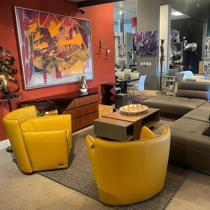 Luxury Furniture Store Scottsdale, AZ