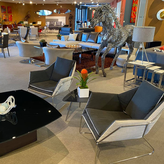 Contemporary Furniture Store Scottsdale, AZ